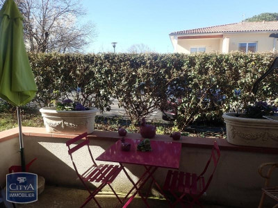 vente Appartement Saint jean du falga