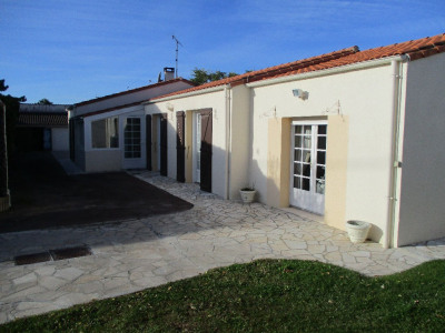 Maison Royan 5 pièce (s) 140 m²