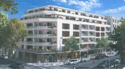 Vente Boutique Marseille 5ème