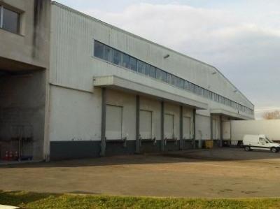 Location Local d'activités / Entrepôt Saint-Médard-en-Jalles