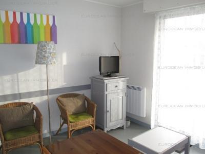 Alquiler vacaciones  apartamento Lacanau-ocean 243€ - Fotografía 3