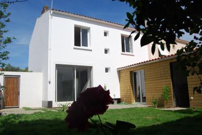 A vendre La Rochelle St Eloi maison 109 m²
