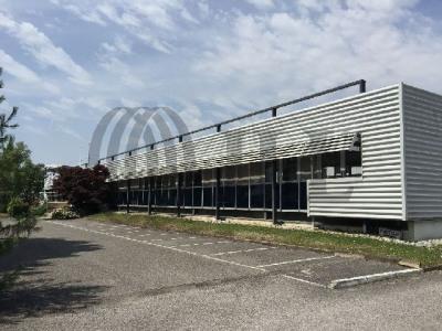 Vente Local d'activités / Entrepôt Argonay