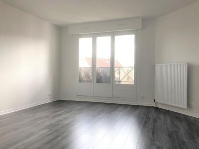 Appartement 1 pièce refait à neuf