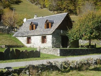 Grange 3 pièces Bagneres de Luchon