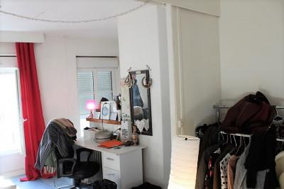 Appartement La Rochelle 2 pièce (s) 26.30m²
