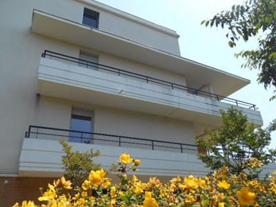 Toulouse Rangueil appartement 2 pièces