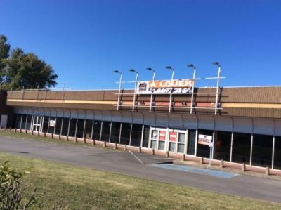 Location Boutique Lagny-sur-Marne