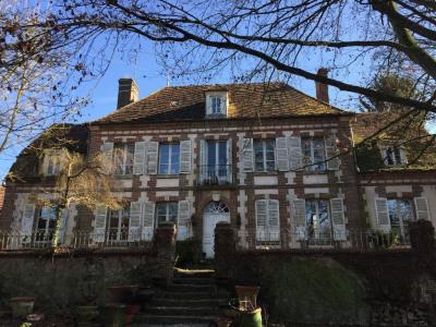 Maison Laversines 6 pièce (s) 300 m²