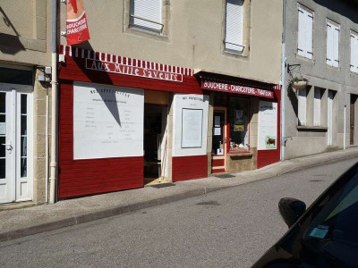 Fonds de commerce Alimentation Brive-la-Gaillarde