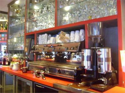 Fonds de commerce Café - Hôtel - Restaurant Châteauroux