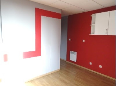Location appartement Villefranche sur saone 283,42€ CC - Photo 1
