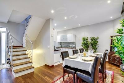 Maison à Colombes 7 pièces 130 m². EXCELLENT ÉTAT !
