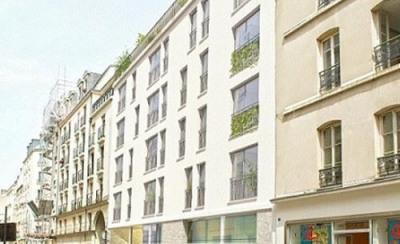 vente neuf Programme Paris 11ème