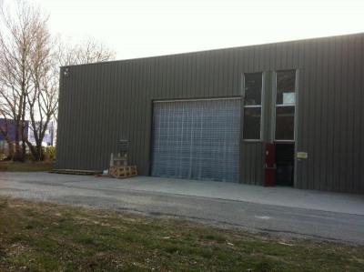 Location Local d'activités / Entrepôt Guilherand-Granges