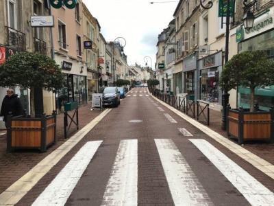Vente Boutique Montereau-Fault-Yonne