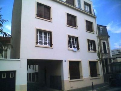 22, rue Adolphe Guyot