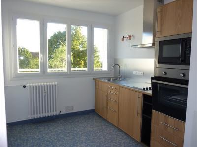 Appartement auxerre - 3 pièce (s) - 80 m²