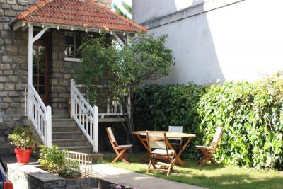 Vente maison / villa Chatou