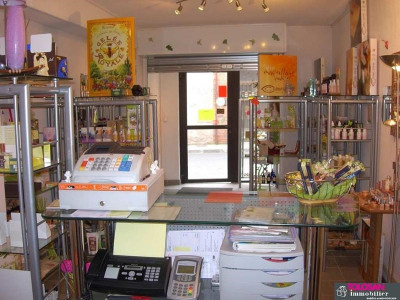 Location local commercial Baziege (31450)