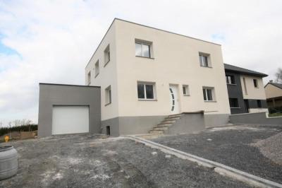 Maison contemporaine loffre - 6 pièce (s) - 155 m²