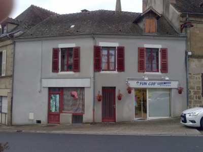 Vente Local commercial Buxières-les-Mines