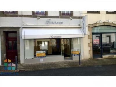Location Local commercial Landerneau