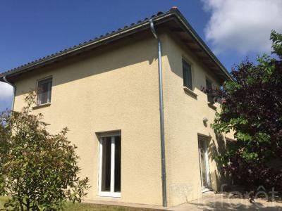 Maison Bourgoin Jallieu 4 pièce(s) 85 m2