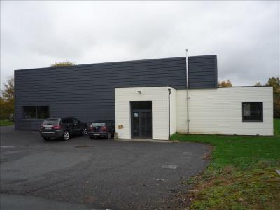 Vente bureau Lattre St Quentin