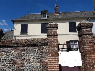 Maison située dans le secteur de Feuquières