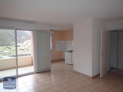 vente Appartement Saint-girons