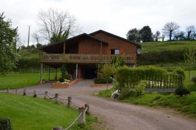 Vente maison / villa Le Bo