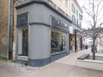 Vente Boutique Morteau
