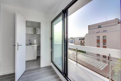 Magnifique appartement de 26,90 m² avec balcon à 5 minutes d