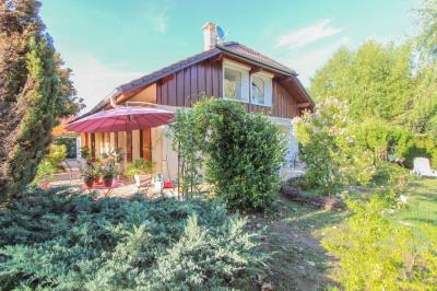 Maison type 6 - très proche du lac - Aix Les Bains 180 m²