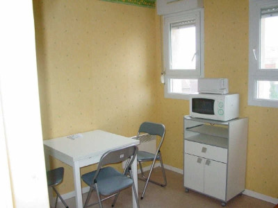Location appartement Lens