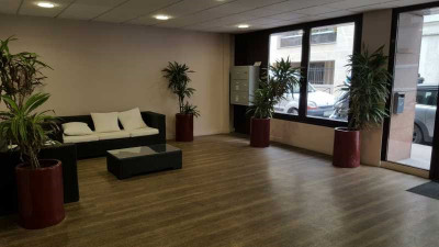 Location Bureau Levallois-Perret 2