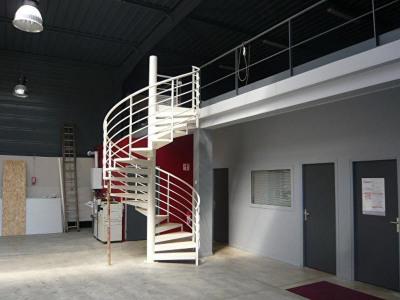 Location Local d'activités / Entrepôt Semécourt