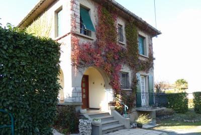 vente Maison / Villa Aussillon