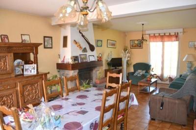 Maison traditionnelle 7 pièces