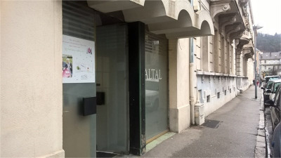 Vente Local commercial Chambéry