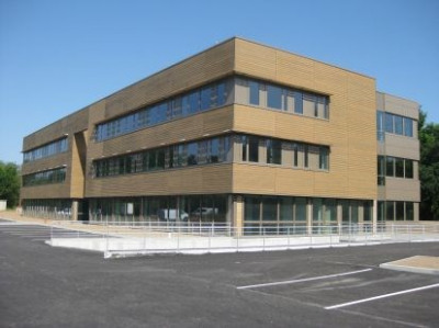 Location Bureau Olivet