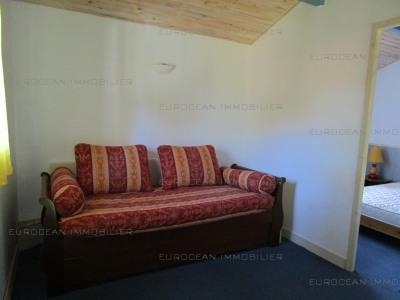 Vermietung von ferienwohnung haus Lacanau ocean 327€ - Fotografie 7