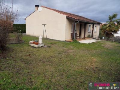 Vente maison / villa Quint-Fonsegrives