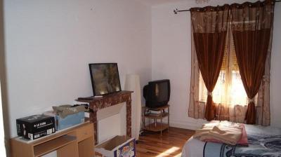 Appartement T2 à louer au rez-de-chaussée