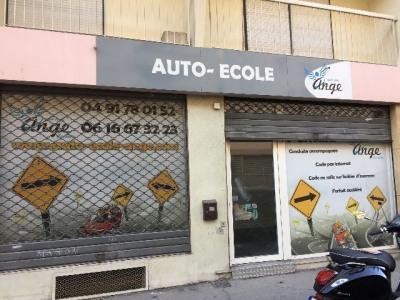 Location Local commercial Marseille 10ème