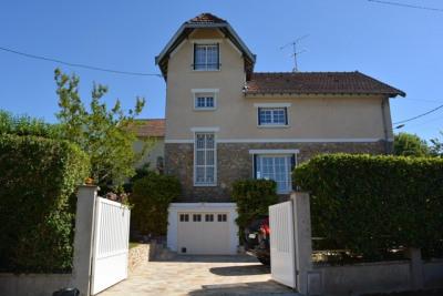 Vente maison / villa Combs la Ville