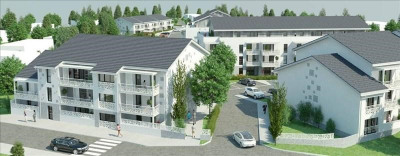 Appartement NEUF T3
