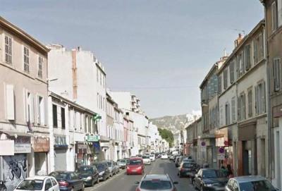 Vente Local commercial Marseille 10ème