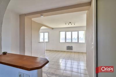 Appartement Lyon 4 pièce (s) 63 m²